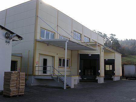Store - hall Likos