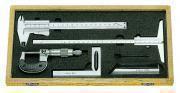 měřící sada 5ks - kalibrovaná